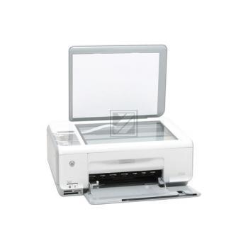 Hewlett Packard (HP) Photosmart C 3150