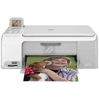 Hewlett Packard (HP) Photosmart C 4100