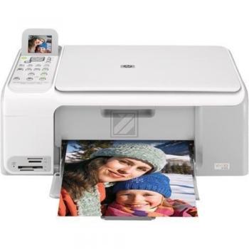 Hewlett Packard (HP) Photosmart C 4140