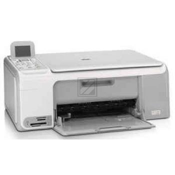 Hewlett Packard (HP) Photosmart C 4150