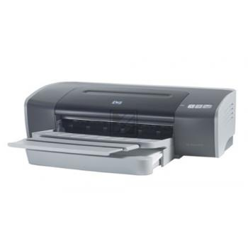 Hewlett Packard (HP) Deskjet 9600 C