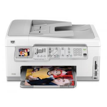 Hewlett Packard (HP) Photosmart C 7280