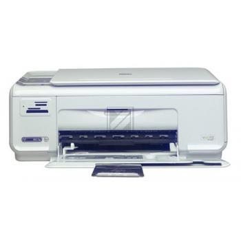Hewlett Packard (HP) Photosmart C 4380