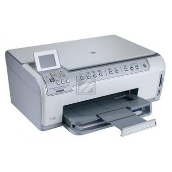 Hewlett Packard (HP) Photosmart C 6280