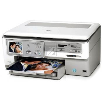 Hewlett Packard (HP) Photosmart C 8180