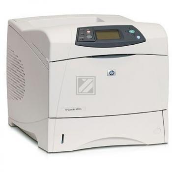 Hewlett Packard (HP) Laserjet 4350