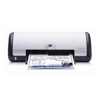 Hewlett Packard (HP) Deskjet D 1470