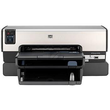 Hewlett Packard (HP) Deskjet 6940 DT