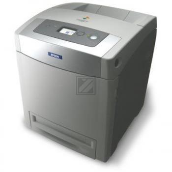 Epson Aculaser C 2800 DTN