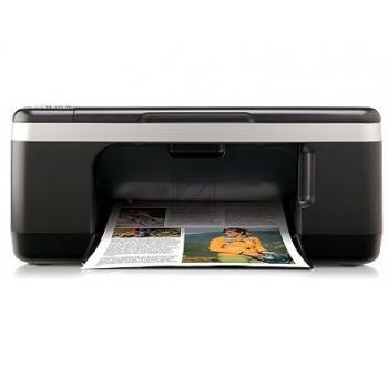 Hewlett Packard (HP) Deskjet F 4172