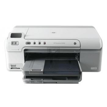 Hewlett Packard (HP) Photosmart D 5360