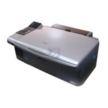 Epson Stylus DX 8000
