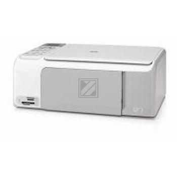 Hewlett Packard (HP) Photosmart C 4180