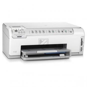 Hewlett Packard (HP) Photosmart C 6170