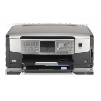 Hewlett Packard (HP) Photosmart C 7186