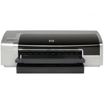 Hewlett Packard (HP) Photosmart Pro B 8350
