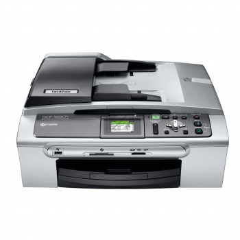 Brother DCP-560