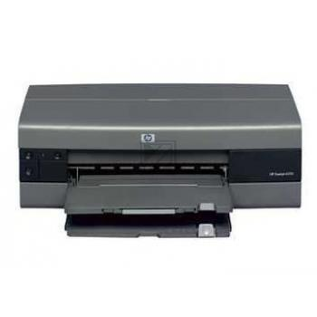 Hewlett Packard (HP) Deskjet 6520