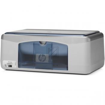 Hewlett Packard (HP) PSC 1315 XI