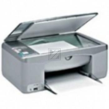 Hewlett Packard (HP) PSC 1312