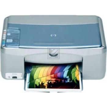 Hewlett Packard (HP) PSC 1300
