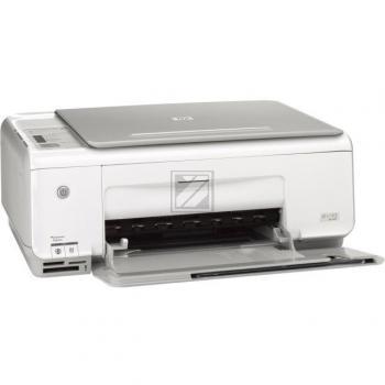 Hewlett Packard (HP) Photosmart C 3190