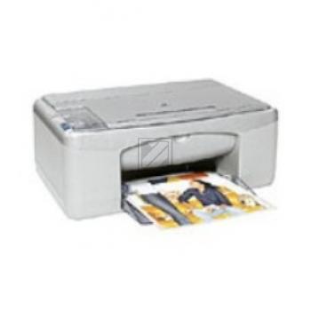Hewlett Packard (HP) PSC 1217