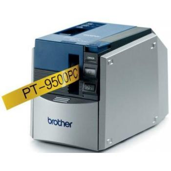 Brother P-Touch 9500 PC