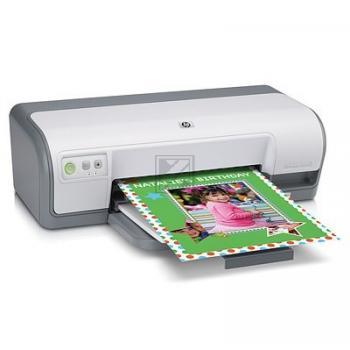 Hewlett Packard (HP) Deskjet D 2530