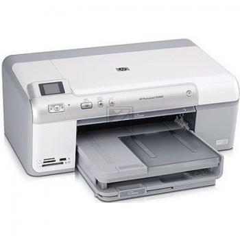 Hewlett Packard (HP) Photosmart D 5463