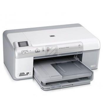 Hewlett Packard (HP) Photosmart D 5468