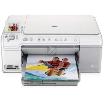 Hewlett Packard (HP) Photosmart C 5380
