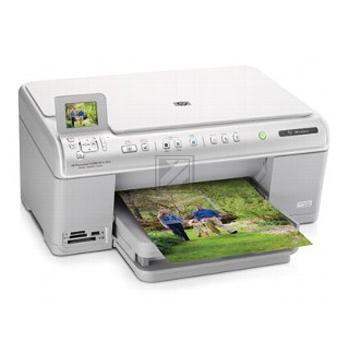 Hewlett Packard (HP) Photosmart C 6380
