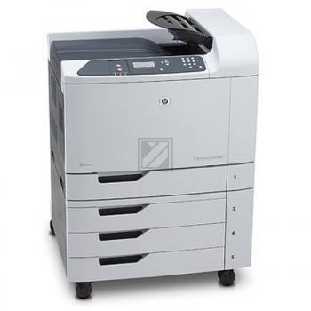 Hewlett Packard (HP) Color Laserjet CP 6015 XH