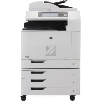 Hewlett Packard (HP) Color Laserjet CM 6030 F