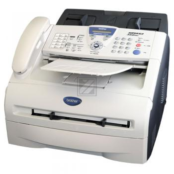 Brother FAX 2910