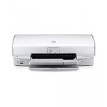 Hewlett Packard (HP) Deskjet 5420 V