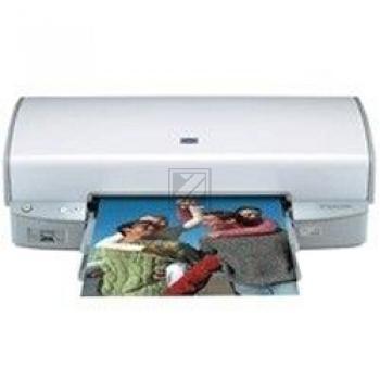 Hewlett Packard (HP) Deskjet 5440 XI