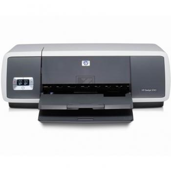Hewlett Packard (HP) Deskjet 5743
