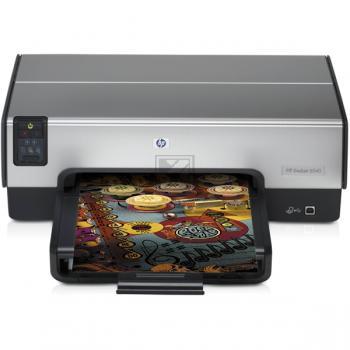 Hewlett Packard (HP) Deskjet 6540 DT
