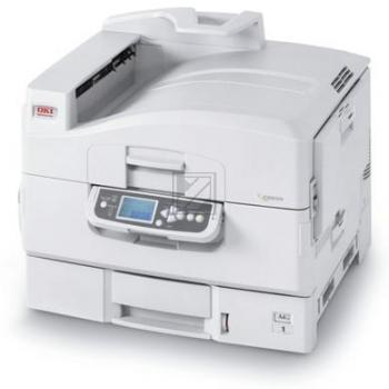 OKI C 9650 XF
