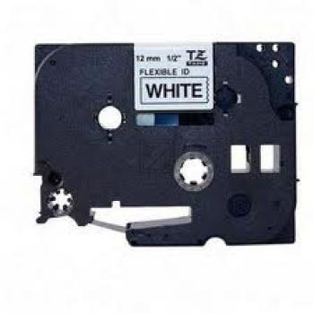 Brother Schriftbandkassette schwarz/weiß (TZE-FX231)