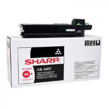 SHARP AR168T | 8000 Seiten, SHARP Toner, schwarz
