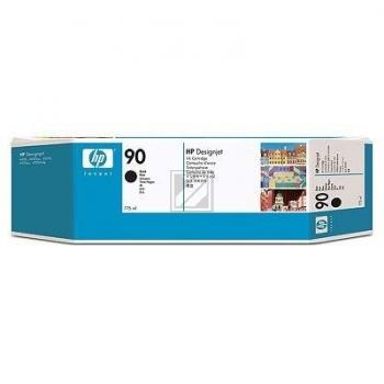 Hewlett Packard Tintenpatrone 3x schwarz High-Capacity (C5095A, 3x 90)