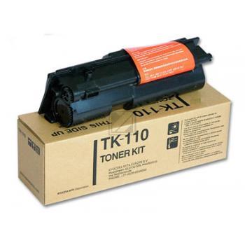 Kyocera Toner-Kit schwarz High-Capacity (1T02FV0DE0, TK-110)