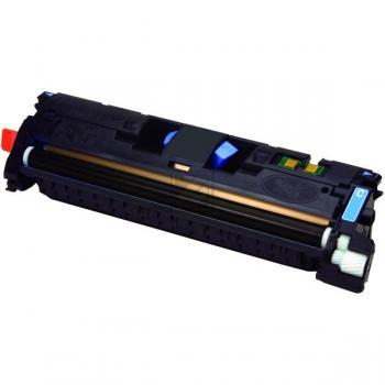 Canon Toner-Kit cyan High-Capacity (9286A003, CL-701C EP-701C)