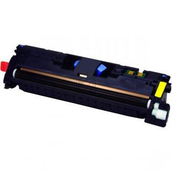 Canon Toner-Kit gelb High-Capacity (9284A003, CL-701Y EP-701Y)