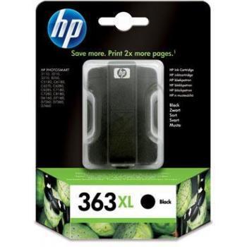 HP C8719EE Black