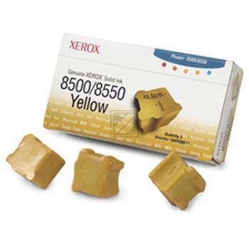 Xerox 108R00671 Yellow