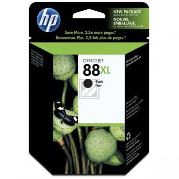 HP C9396AE Black HC